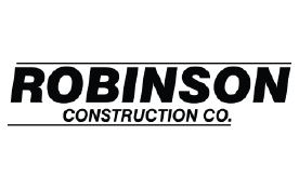Robinson-Construction_Diamond Sponsor