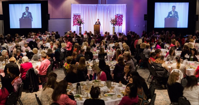 South Puget Sound Community Raises $205,000 for Breast Cancer Programs, Research