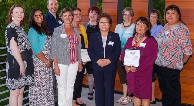 Komen Puget Sound Awards $855,653 in Local Grants