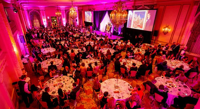Grace Notes Gala Raises $800,000 to Fight Breast Cancer