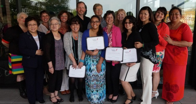Susan G. Komen Puget Sound awards more than $700,000 to local breast health grantees