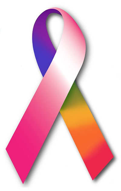 lgbtq-breast-cancer-ribbon