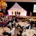 Susan G. Komen Puget Sound hosts the 2016 Grace Notes at the Fairmont Hotel in Seattle on March 5, 2016. (Photography by Scott Eklund/Red Box Pictures)