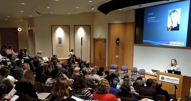 Inaugural Metastatic Breast Cancer Conference Draws Top Researchers, Advocates