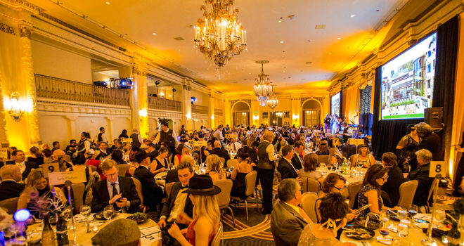 Komen Puget Sound's Annual Gala Raises $1 Million for Breast Cancer Research, Community Programs