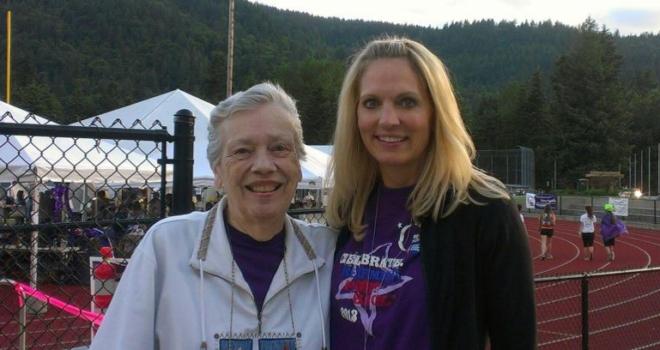 Melissa Radermacher's Survivor Story